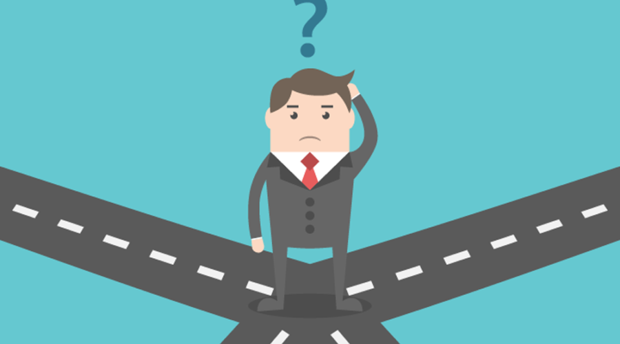Answer These Four Key Questions to Boost B2B Content Marketing Effectiveness